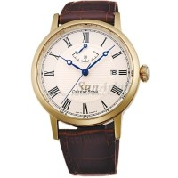 ORIENT STAR Classic Automatic Power Reserve SEL09002W
