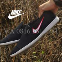 NIke Slip On, Sepatu Slop Pria, Nike Slop Murah, Sepatu Casual P DHDK