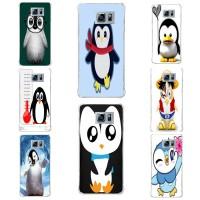 CASING SILICON HARDCASE LENOVO K900 / VIBE X2 / VIBE X S960 Penguin