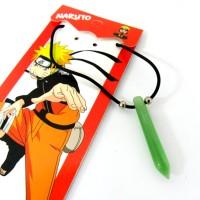 Kalung Naruto/Tsunade Hijau Anime Naruto