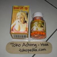 Jual Pill Pembesar Payudara Breast Lift Up Murah