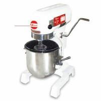 Mixer Roti / Pengaduk Adonan Kue/ Multi Functional Mixer Fomac DMX-15A