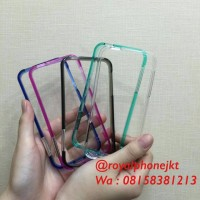 BUMPER MIKA FOR IPHONE 5/5S SAMSUNG GALAXY S5/GALAXY NOTE 3