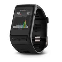 GARMIN Watch - Vivoactive HR ( Heart Rate )
