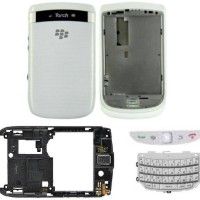 lcd + touch screen + Casing blackberry torch 2 9810