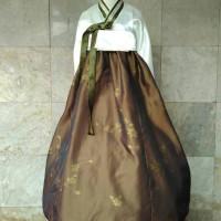 Jual hanbok hambok hanbook hanbokh ( baju tradisional / adat korea ) Murah