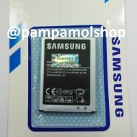 Batre / Baterai / Batrai Battery Samsung Galaxy G130 G 130 Young 2 Ori