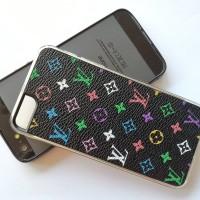 harga Case Louis Vuitton iPhone 5/5S (Black) Tokopedia.com