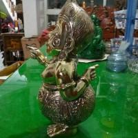 harga patung Semar kuningan Tokopedia.com