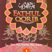 Terjemah Fathul Qorib 2 Jilid; fathul qarib