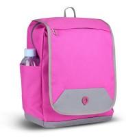 Tas Laptop Estilo 720001 Warna Pink + Raincover KEREN