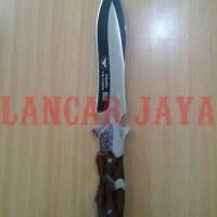 harga Pisau Sangkur Belati COLUMBIA Ukir Batik Kode Barang A046 Tokopedia.com