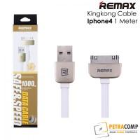 Kabel Remax Kingkong for Iphone 4/4s & Ipad 1/2/3 1M