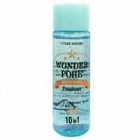 Etude House Wonder Pore Freshner Face Toner Wajah