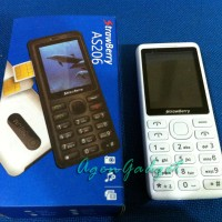 Strawberry ST77 / ST-77 Mirip Nokia Asha 206 Dual SIM, Kamera