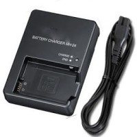 Charger Nikon MH-24 for EN-EL14 (D3100/D3200/D3300/D5100/D5200/D5300)