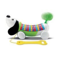 Leapfrog alphapup mainan anak belajar jalan baby walker ELC