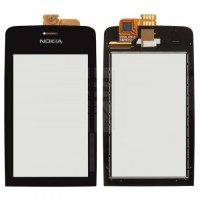 Touchscreen Nokia Asha 308 / Asha 309 / Asha 310 Ori