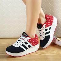 Sandal wanita flat shoes  sepatu / sendal cewek