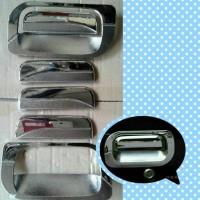 Cover handle dan outer/mangkok untuk Avansa VVTI, Agya