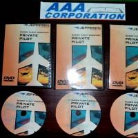 Dvd Cbt- Jeppesen Private Pilot Dvd