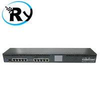 MikroTik RB3011UiAS-RM  RB 3011 UiAS-RM