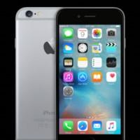 Apple iPhone 6 16 GB GREY GARANSI DISTRIBUTOR 1 TAHUN