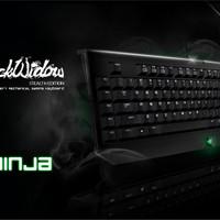 Razer BlackWidow Stealth 2014 - Expert Mechanical Gaming Keyboard