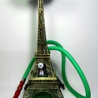 Shisha Hookah Sedang Model Paris