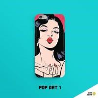gambar custom pop art 1
