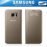Case SAMSUNG LED View Cover Galaxy S7 Edge Original