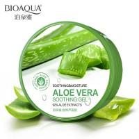 Bioaqua Masker Wajah Lidah Buaya Aloe Vera Gel Cream Mask