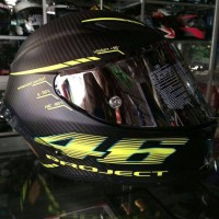 helm agv pista project 46
