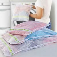 Kantong Cuci Pakaian Laundry Bag (Jaring Cuci, Keranjang, Tebal)