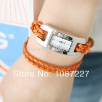 Jam Tangan Wanita Ieke Braid Rope Watch