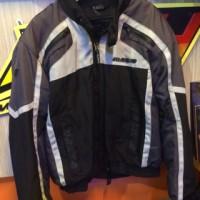 jacket rjays aquashield