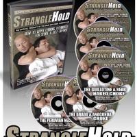 StrangleHold-Scott Bam-Bam Sullivan