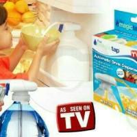 harga Magic Tap dispenser / Automatic Drink Dispenser / Pompa Air Galon Tokopedia.com