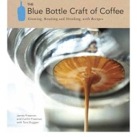 Buku Impor - The Blue Bottle Craft of Coffee