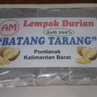 Jual Lempok Durian Batang Tarang Murah
