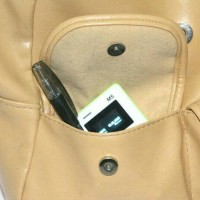 cardphone aekiu M5 /handphone kartu/handphone unik
