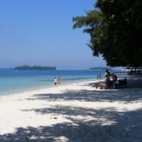 Pulau Sepa paket Day trip