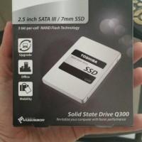 Toshiba Q300 480GB SSD