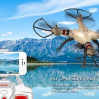 Syma X8HW Wifi FPV Camera Altitude Hold