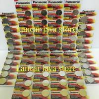Batery Cmos panasonic CR-2016,CR2025,CR2032 Original