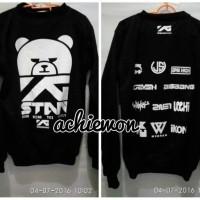 sweater YG stan