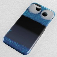 Cookie Monster Sesame Street iPhone Case & All Case HP