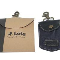 Jual Dompet STNK Original Lois - Gantungan Kunci Mobil Original LOIS Murah