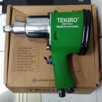 "Impact Wrench Tekiro DR 3/4"" Alat Pembuka Baut"