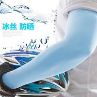 Manset Sepeda Aqua X | Arm Warmer | Arm Sleeve